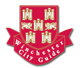 Winchester City Guide badge